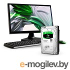 HDD. Seagate Original SATA-III 1Tb ST1000DM010 Barracuda (7200rpm) 64Mb 3.5