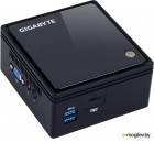 Gigabyte GB-BACE-3160 Celeron J3160/1 DDR3L SO-DIMM 0Gb, 2.5HDD 0Gb, Wi-Fi, Bluetooth, GLAN, HDMI + D-SUB, USB3.0, NO OS, Black