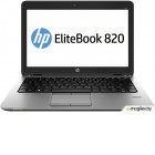 HP EliteBook 820 G2 (K0H70ES) Intel Core i7-5600U 2.6 GHz/8192Mb/500Gb + 120Gb SSD/No ODD/Intel HD Graphics/3G/Wi-Fi/Bluetooth/Cam/12.5/1920x1080/Windows 7 64-bit