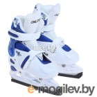 Onlitop 223F Blue-White 37-40 1131902