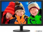 Philips 21.5 223V5LSB/00/01 Black