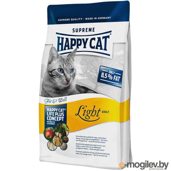 Happy Cat Adult Лайт 300g 70018