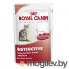 корма ROYAL CANIN Instinctive 85g для кошек 46761