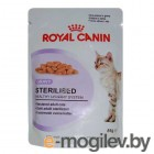 корма ROYAL CANIN Sterilised 37 85g для кошек 47187
