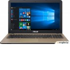 Asus X540YA-XO047T AMD E1-7010 (1.5)/2G/500G/15.6 HD AG/Int:AMD Radeon R2/noDVD/BT/Win10 (Chocolate Black)