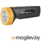UltraFlash LED3827 Black-Yellow 11241