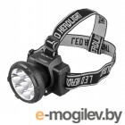 фонари UltraFlash LED5362 Black 11256