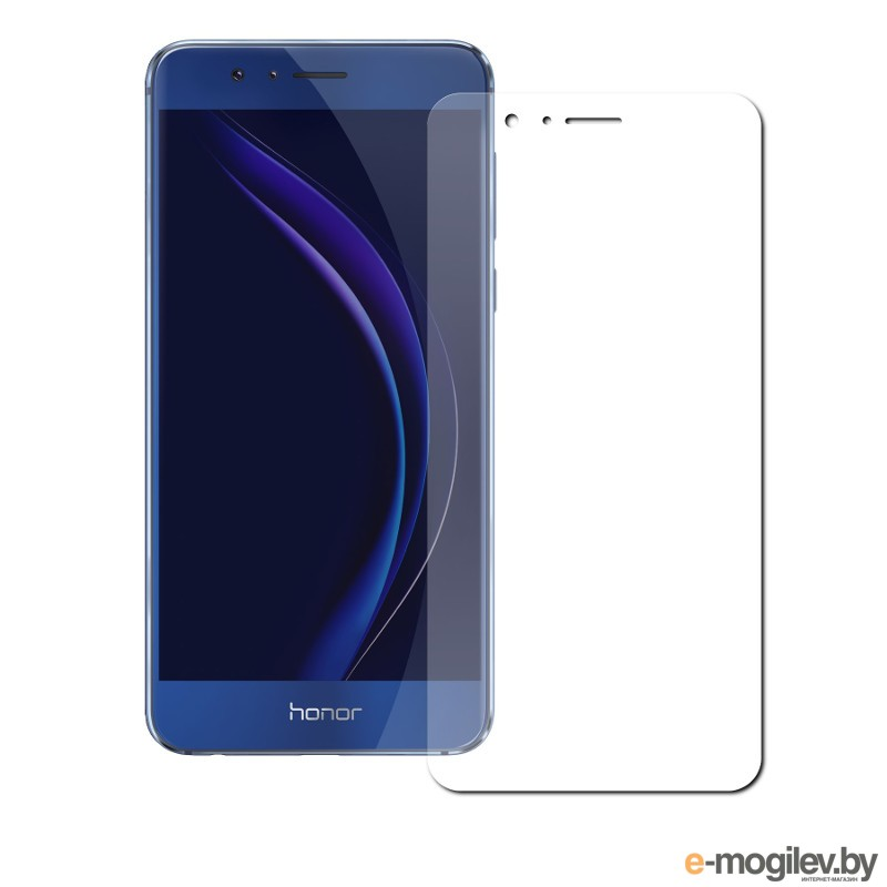 Huawei Защитная пленка Huawei Honor 8 LuxCase FrontBack Антибликовая 51675