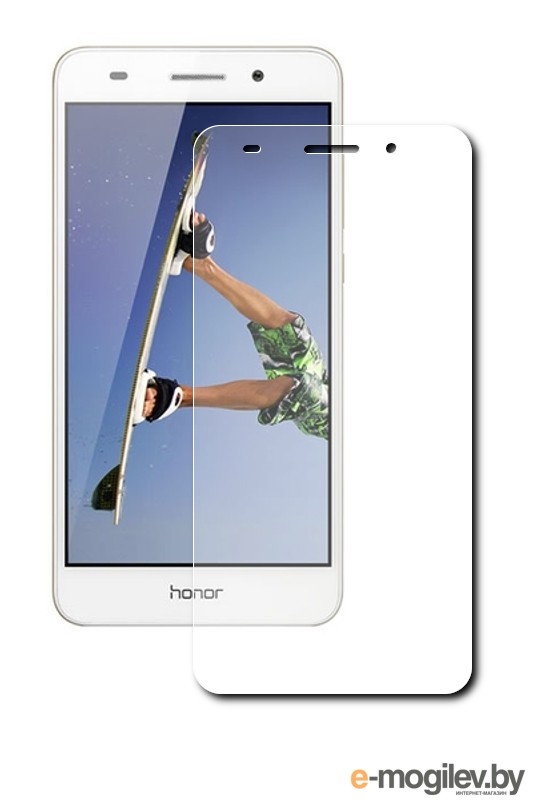 Защитное стекло Huawei Honor 5A Plus Cojess Glass PRO 0.33mm