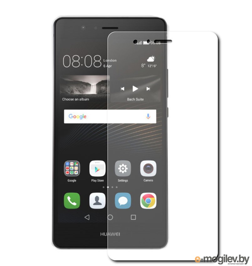Защитное стекло Huawei P9 Plus Cojess Glass PRO 0.33mm