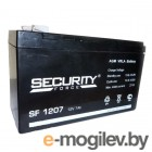 Security Force / Security Alarm АКБ-7 SF 1207 - аккумулятор