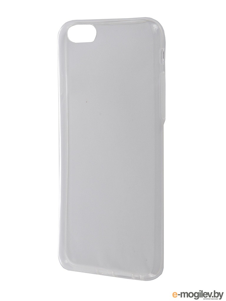 Чехол Activ для iPhone 6 Transparent 48599