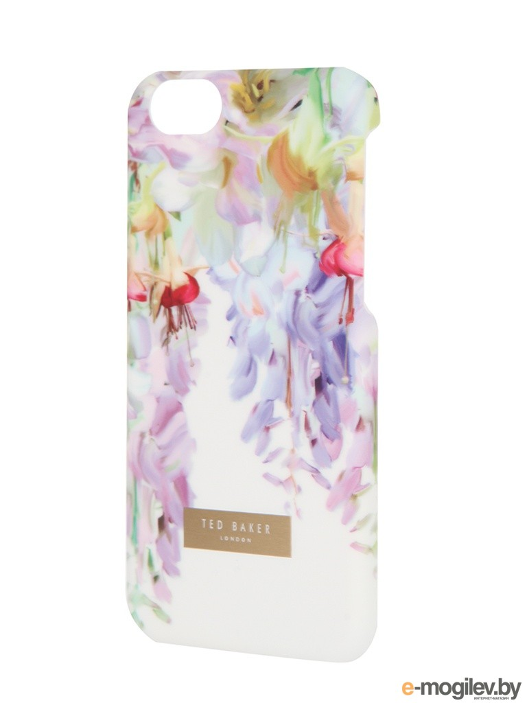 Чехол Ted Baker для iPhone 6 / 6S Hanging Gardens 35709