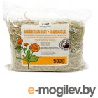 Корм для грызунов Natures Best Mountain Hay + Marigold NB41 0.5кг