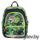 Ранец Step By Step BaggyMax Speedy Green Dino
