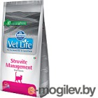 Farmina VET LIFE STRUVITE Management 2.0 кг