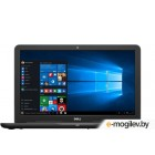 Dell Inspiron 5767 i3-6006U (2.0)/4G/1T/17,3HD+/AMD R7 M445 4G/DVD-SM/BT/Linux (5767-7858) (Black)