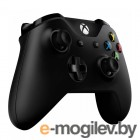Геймпад Microsoft XBOX One Wireless Controller Black 6CL-00002