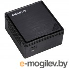 Gigabyte GB-BPCE-3455, Celeron J3455, 2 DDR3L SO-DIMM 0Gb, 2.5HDD 0Gb, Intel HD 500, Wi-Fi, Bluetooth, GLAN, HDMI + D-SUB, USB3.0, NO OS, Black