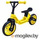 RT Hobby-bike Magestic Yellow-Black ОР503