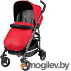 Peg-Perego SI Completo Bloom Red