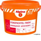 Шпатлевки.  Alpina Expert Feinspachtel Finish, 4.5 кг