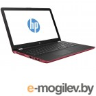 HP 15-bs051ur <1VH50EA> Pentium N3710 (1.6)/4Gb/500Gb/15.6 HD/AMD 520 2Gb/No ODD/Win10 (Empress Red)
