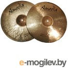 Тарелка Amedia Vigor Rock Shiny Hi-Hat 14