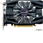 Видеокарта 6Gb <PCI-E> Inno3D GeForce GTX 1060 Compact N1060-6DDN-N5GM <GTX1060, GDDR5, 192bit, HDCP, DVI, HDMI, DP, Retail>