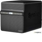 [NEW] Synology <DS418J> Disk Station