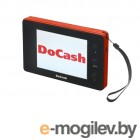 Детекторы валют DoCash Micro IR Red