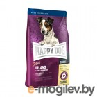 корма Happy Dog Mini Irland - 1kg 60112 для собак