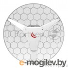 [NEW] MikroTik <RBLHG-5HPnD> Outdoor 5Ghz PoE Access Point (1UTP 10/100Mbps, 802.11a/n, 24.5dBi)