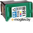 HP C8766HE № 135 tri-colour