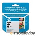 HP C8727AE UUQ 27 black