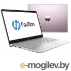 HP Pavilion 14-bf024ur Pentium 4415U/4Gb/1Tb/Intel HD Graphics/14/IPS/FHD (1920x1080)/Windows 10 64/pink/WiFi/BT/Cam