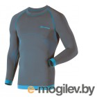 GUAHOO Sport Light XS-S Gray-Turquoise G23-1600S