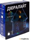 Гирлянды Neon-Night Дюралайт LED Flashing White 14m 24-LED/m 121-325-14