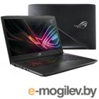 ASUS GL703VM-EE179T 90NB0GL1-M02630 Intel Core i7-7700HQ 2.8 GHz/16384Mb/1000Gb  256Gb SSD/No ODD/nVidia GeForce GTX 1060 6144Mb/Wi-Fi/Bluetooth/Cam/17.3/1920x1080/Windows 10 64-bit