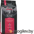 Chicopee HNL Active Salmon & Potato 2кг