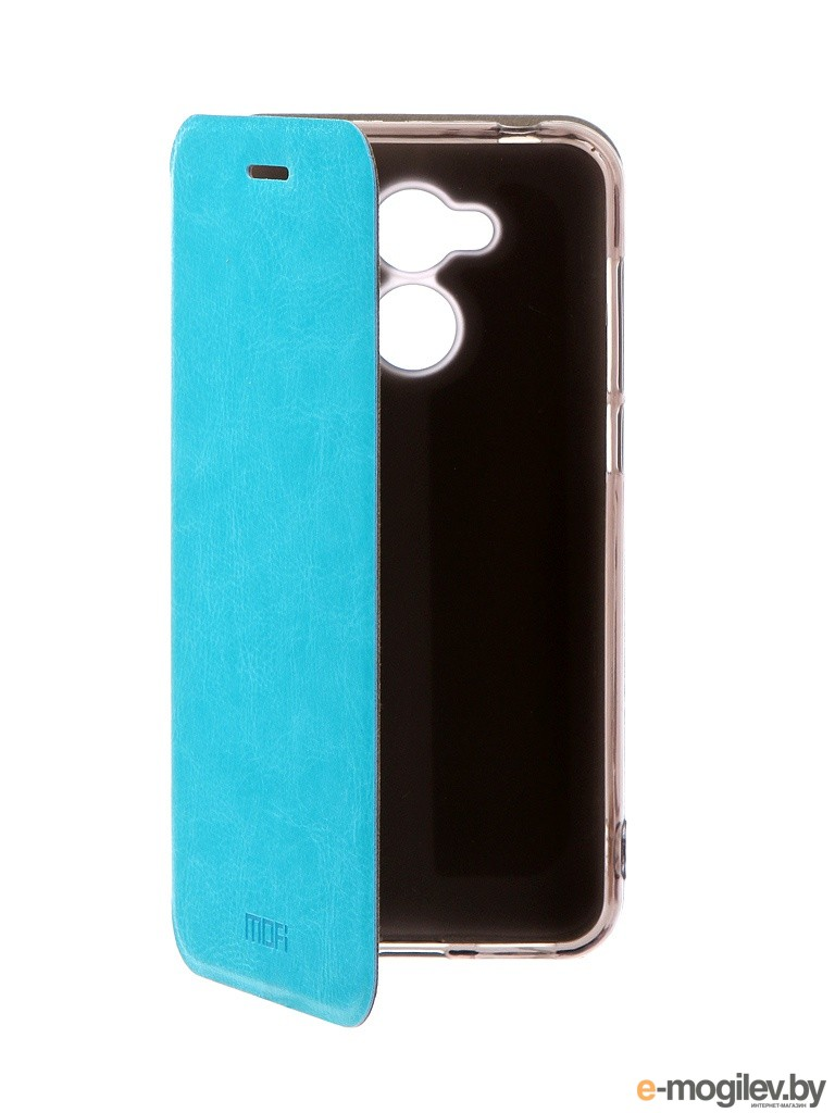для Huawei Чехол Huawei Honor 6A Mofi Vintage Light Blue 15522
