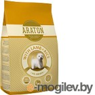 Корм для собак Araton Adult Lamb & Rice / ART24142 (15кг)
