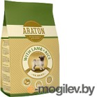 Корм для собак Araton Junior Lamb & Rice / ART44787 (3кг)
