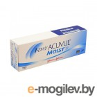 Контактные линзы Johnson  Johnson 1-Day Acuvue Moist 30 линз / 8.5 / -7