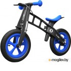 Беговел FirstBIKE Limited Edition with brake Blue