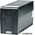 Powercom RPT-1000A 600W черный 3*IEC320