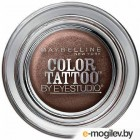 Моно тени для век Maybelline New York Color Tattoo 101 (морозное дыхание)