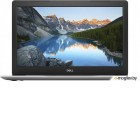 Dell Inspiron 5570 i5-8250U (1.6)/4G/1T/15,6FHD AG/AMD 530 2G/DVD-SM/Backlit/BT/Win10 (5570-7840) (Silver)