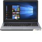 Нетбуки amp ноутбуки ASUS VivoBook X542UA-GQ573T 90NB0F22-M07700 Intel Pentium 4405U 2.1 GHz/4096Mb/1000Gb/DVD-RW/Intel HD Graphics/Wi-Fi/Bluetooth/Cam/15.6/1366x768/Windows 10 64-bit
