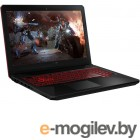 Нетбуки amp ноутбуки ASUS FX504GD-E4267T Metal 90NR00J3-M09970 Intel Core i7-8750H 2.2 GHz/8192Mb/1000Gb128Gb SSD/nVidia GeForce GTX 1050 2048Mb/Wi-Fi/Bluetooth/Cam/15.6/1920x1080/Windows 10 64-bit